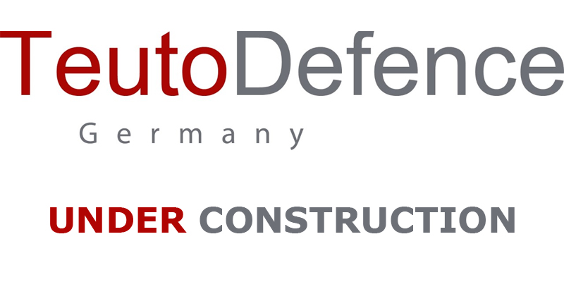 TEUTO DEFENCE